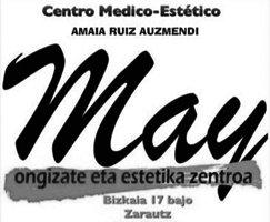 Centro Médico Estético May