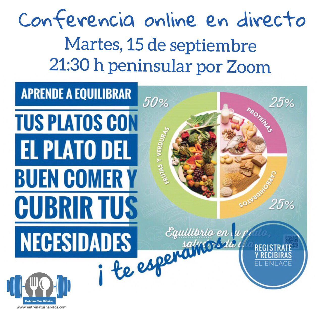 Conferencia semanal